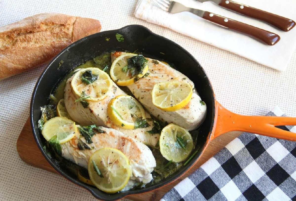Cenas ligeras y saludables para adelgazar rápidamente 4