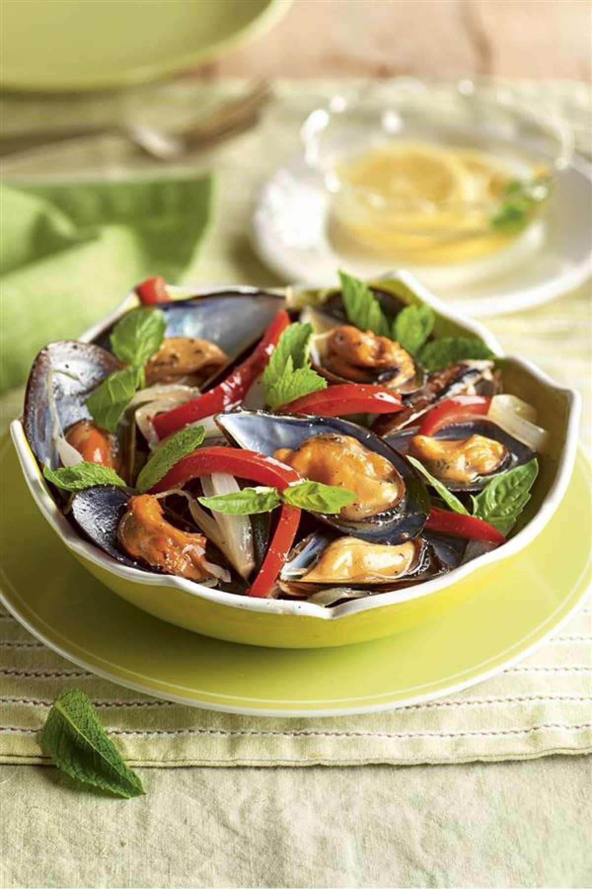 Cenas ligeras y saludables para adelgazar rápidamente 7
