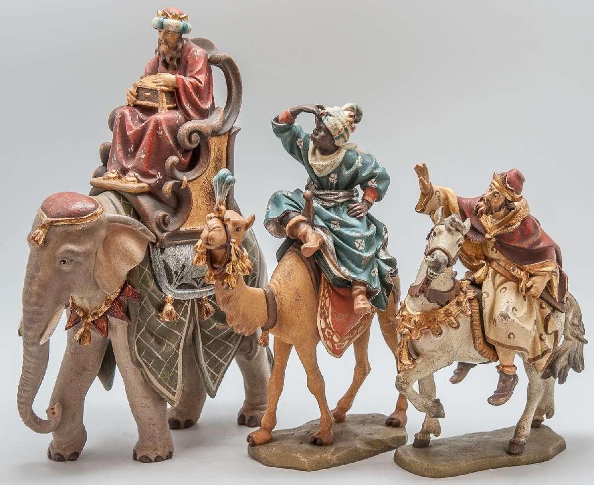 Cómo se celebran los Reyes Magos en otros países 1