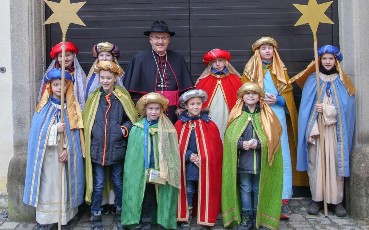 Cómo se celebran los Reyes Magos en otros países 7