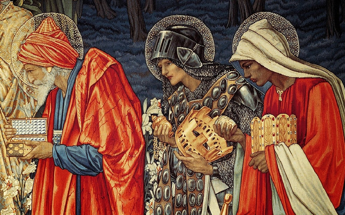 Cómo se celebran los Reyes Magos en otros países 2