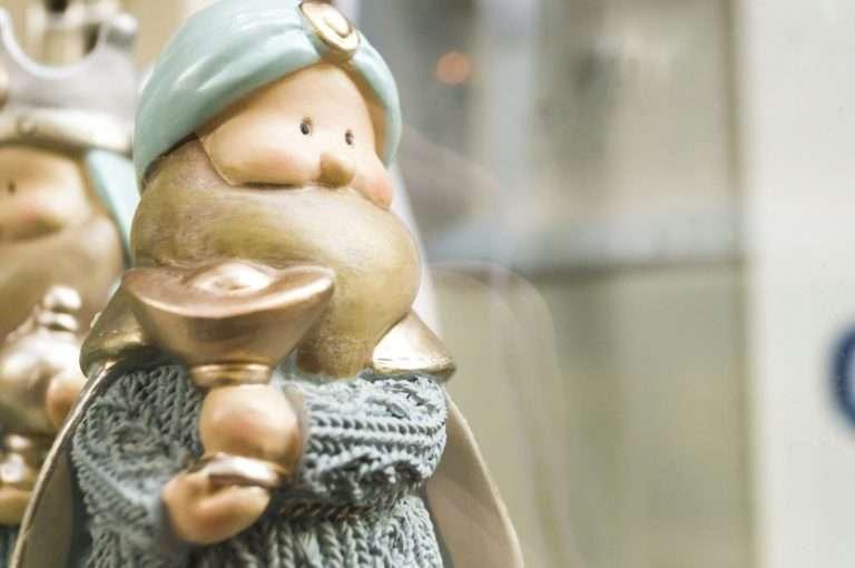 4 formas de ilusionar a los niños con Papá Noel y los Reyes Magos durante el año