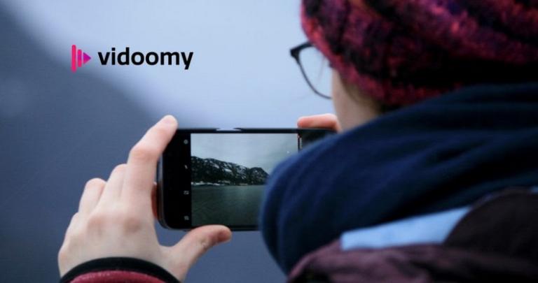 Formatos de difusión de vídeo publicitario: el Vidoomy slider