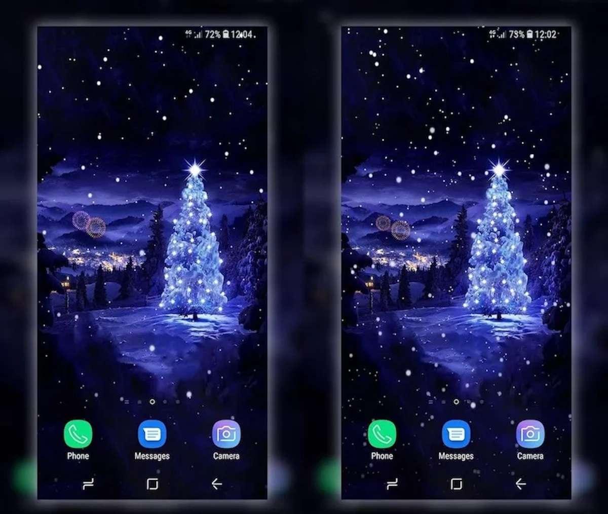 Los mejores temas navideños para tu móvil 4