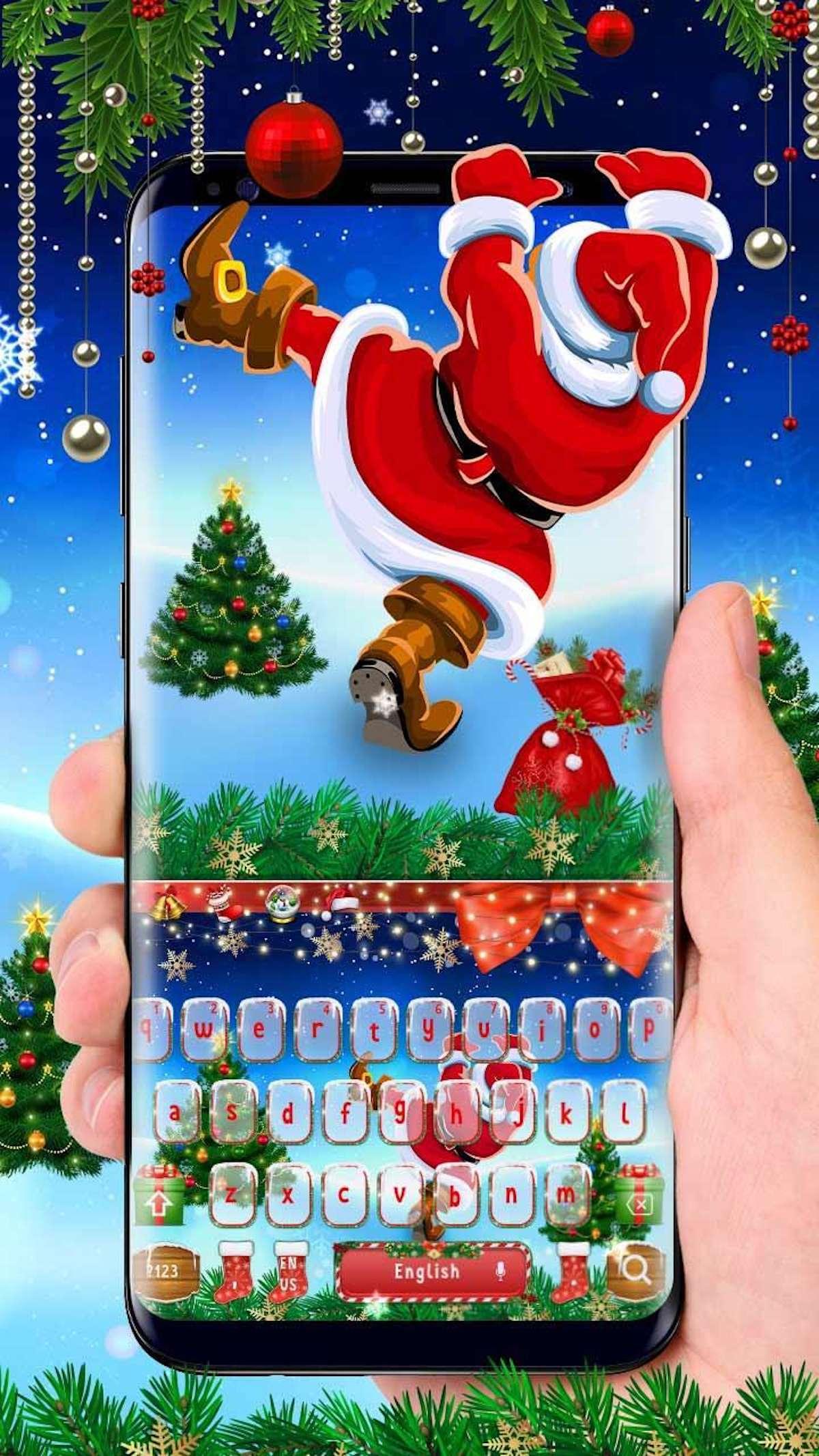 Los mejores temas navideños para tu móvil 8