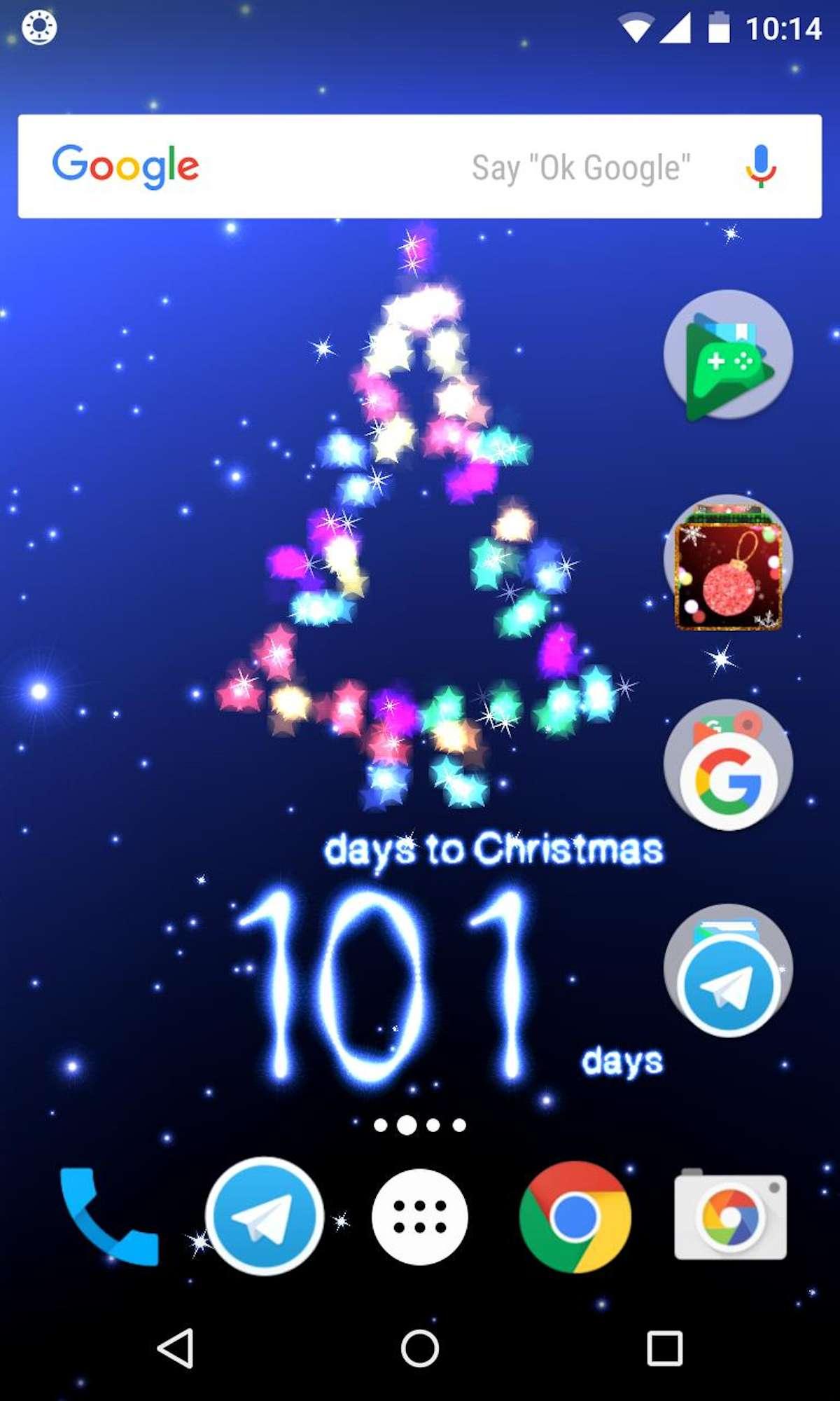 Los mejores temas navideños para tu móvil 6