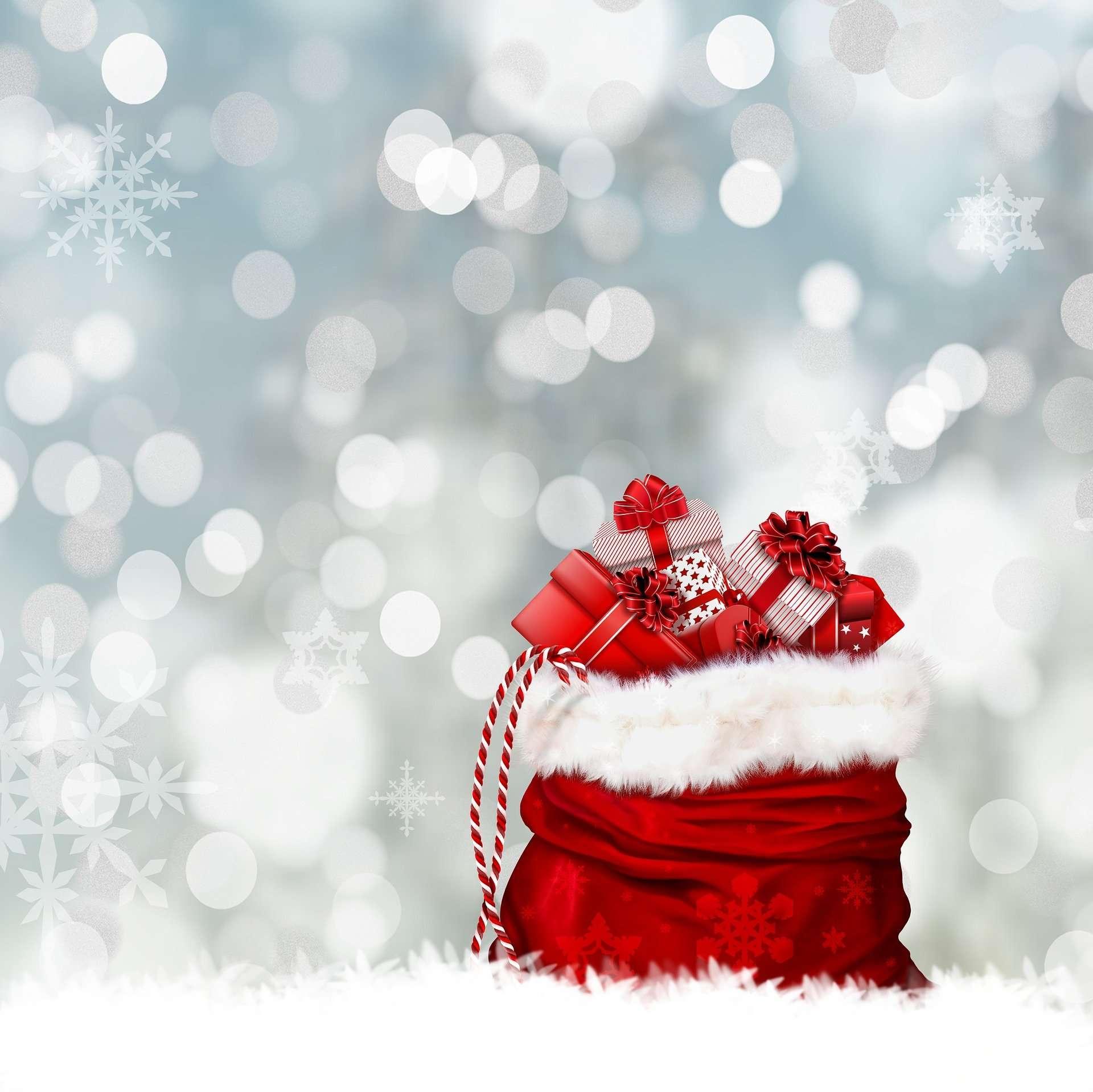 cuando acaba navidad