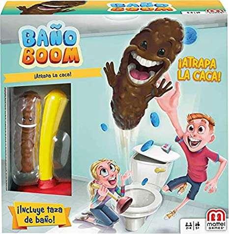 Baño Boom