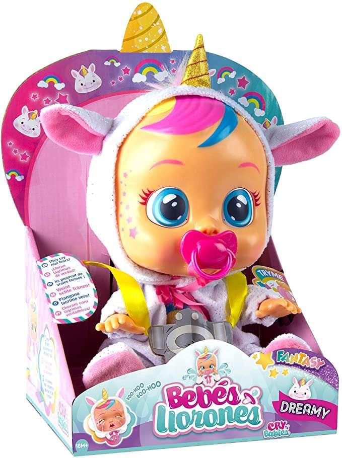 juguetes Navidad 2020