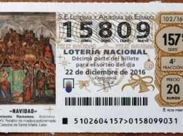 decimo loteria