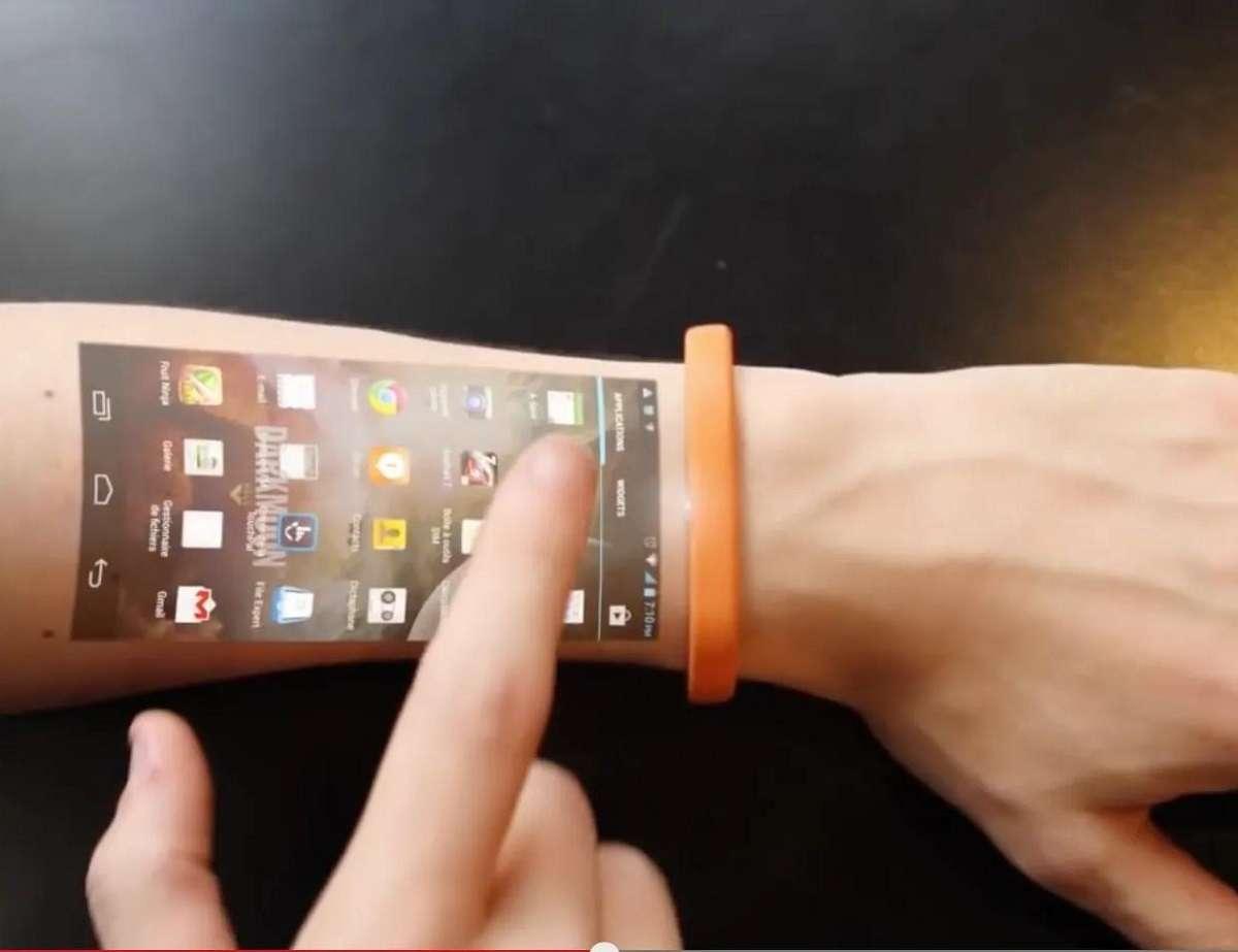 Elige el gadget tecnológico más innovador para regalar en Navidad 3