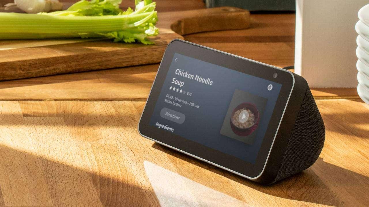 Elige el gadget tecnológico más innovador para regalar en Navidad 8