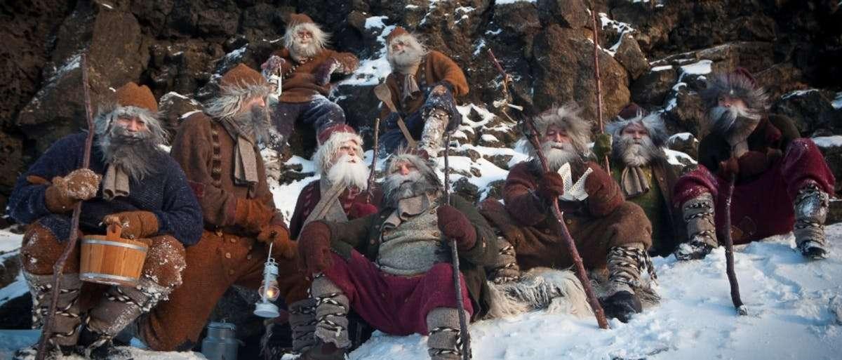 Las maravillosas tradiciones navideñas escandinavas 9