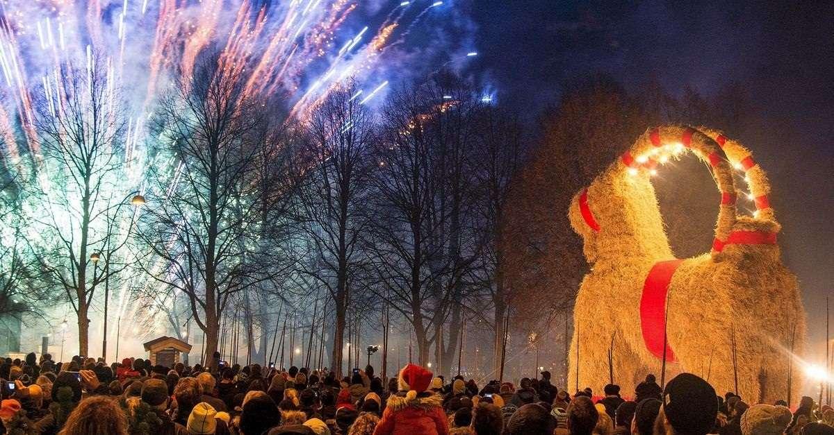 Las maravillosas tradiciones navideñas escandinavas 6