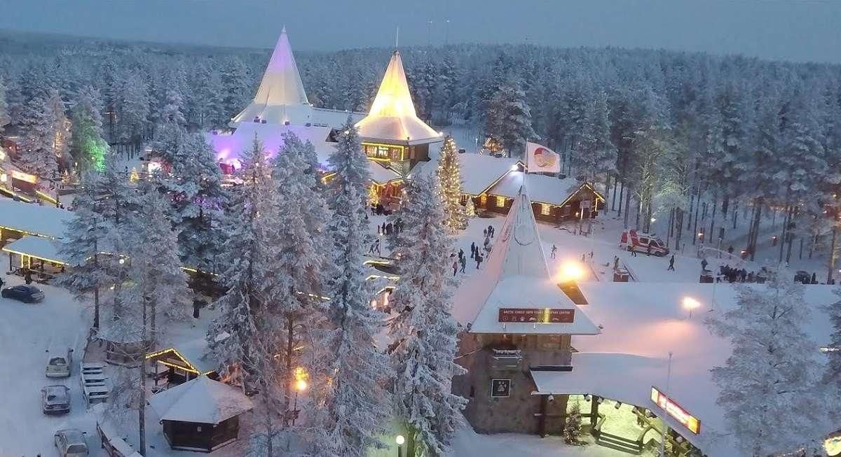 Las maravillosas tradiciones navideñas escandinavas 7