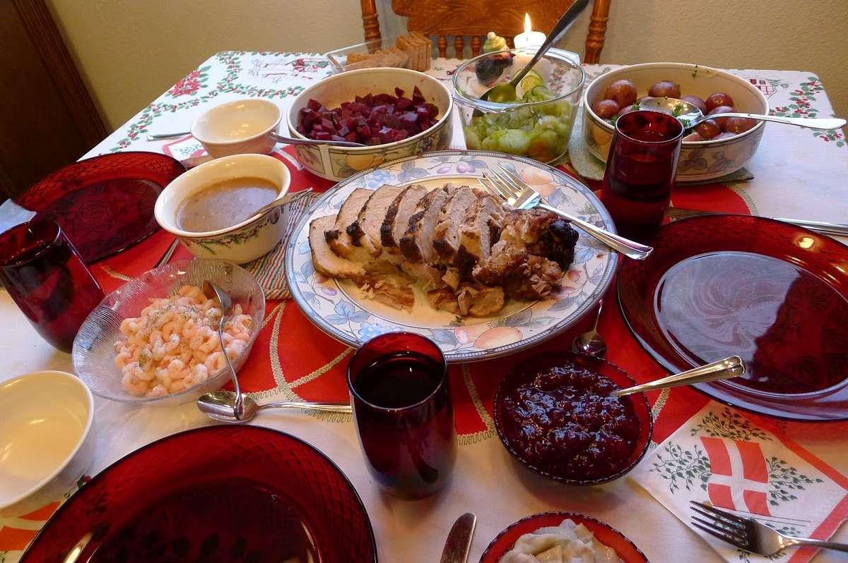 Las maravillosas tradiciones navideñas escandinavas 4