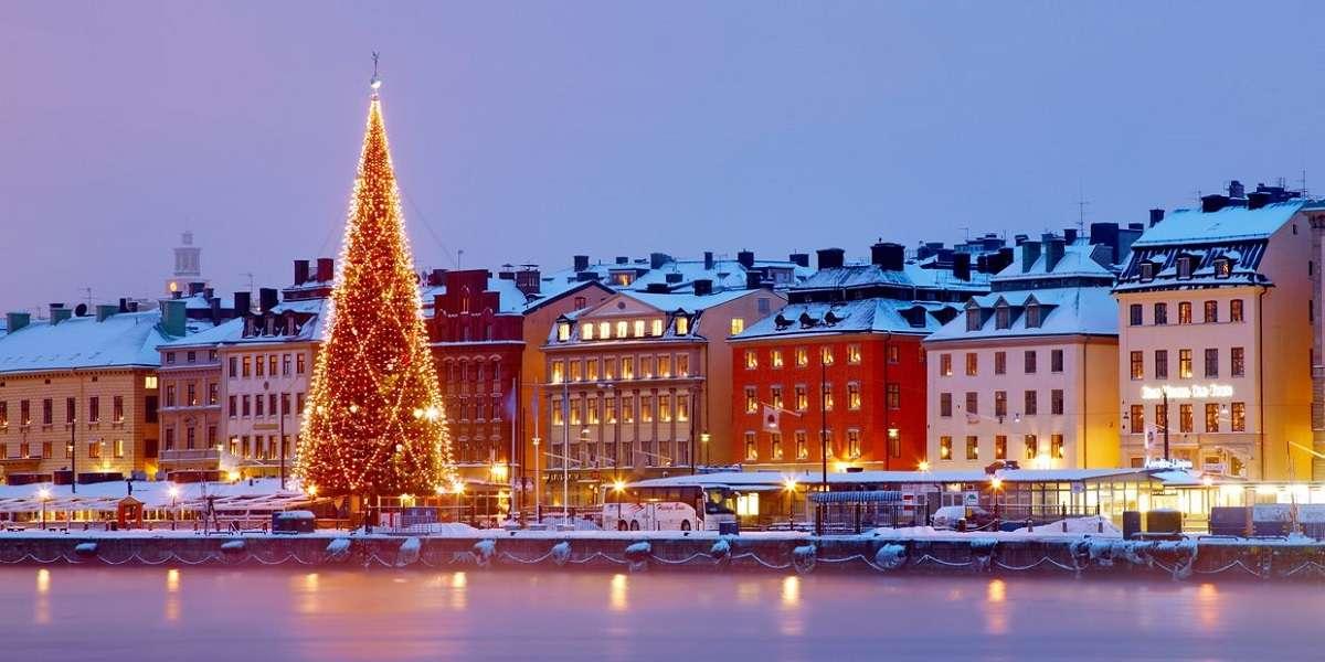 Las maravillosas tradiciones navideñas escandinavas 1