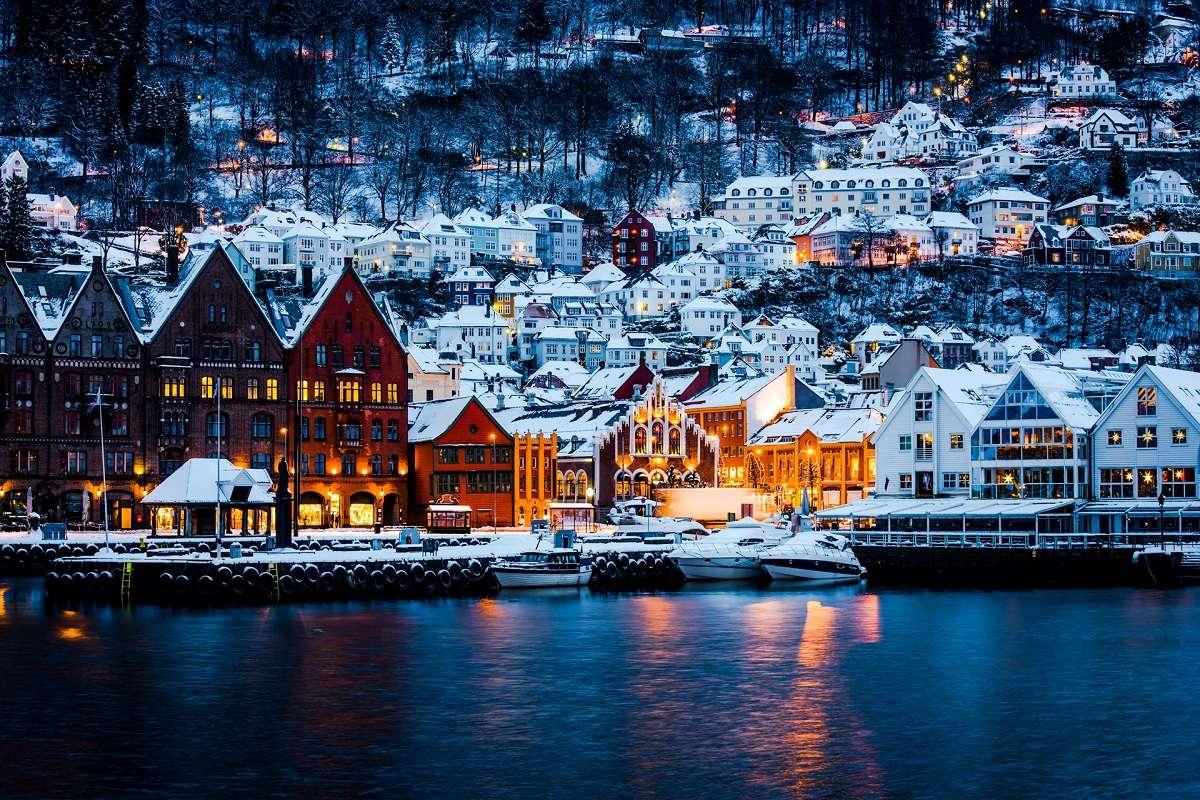 Las maravillosas tradiciones navideñas escandinavas 5