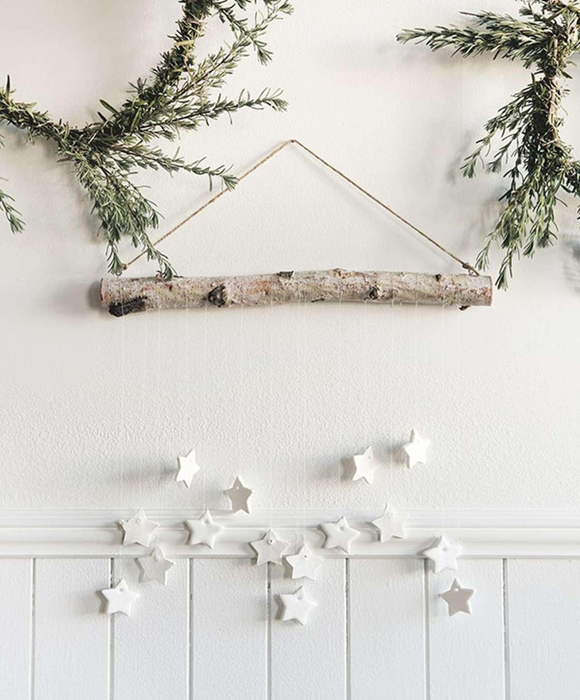 8 Manualidades navideñas de estilo nórdico 3