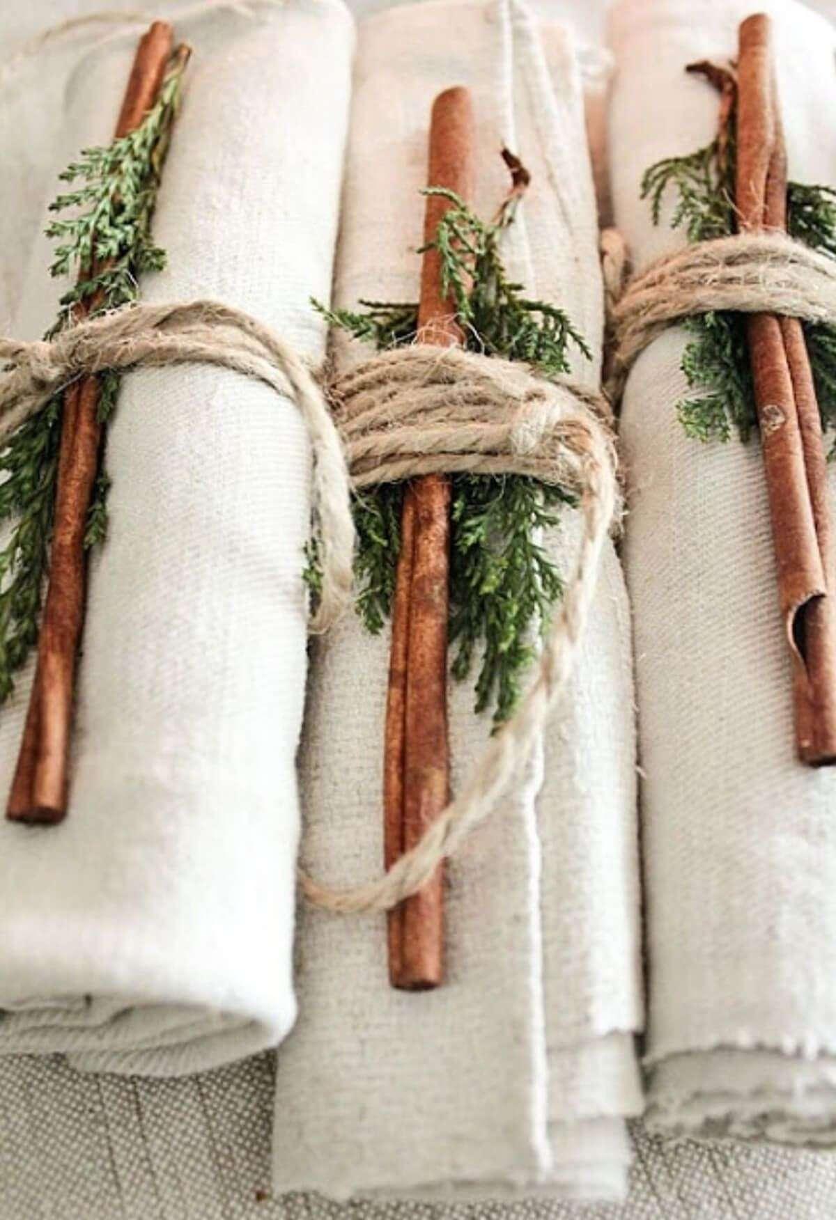 8 Manualidades navideñas de estilo nórdico 7