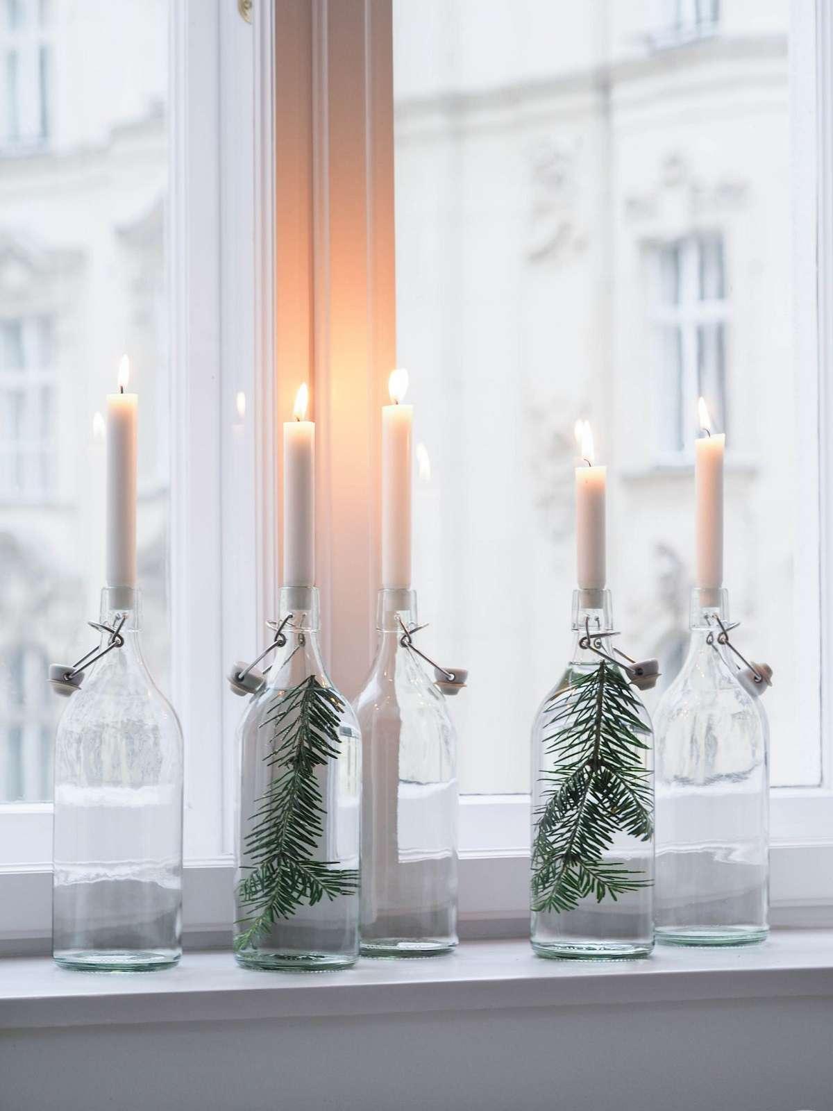 8 Manualidades navideñas de estilo nórdico 5