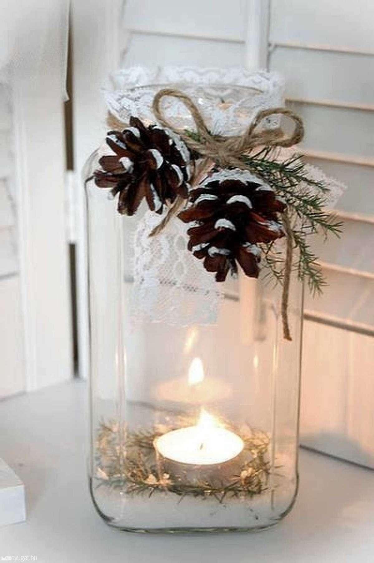 8 Manualidades navideñas de estilo nórdico 4