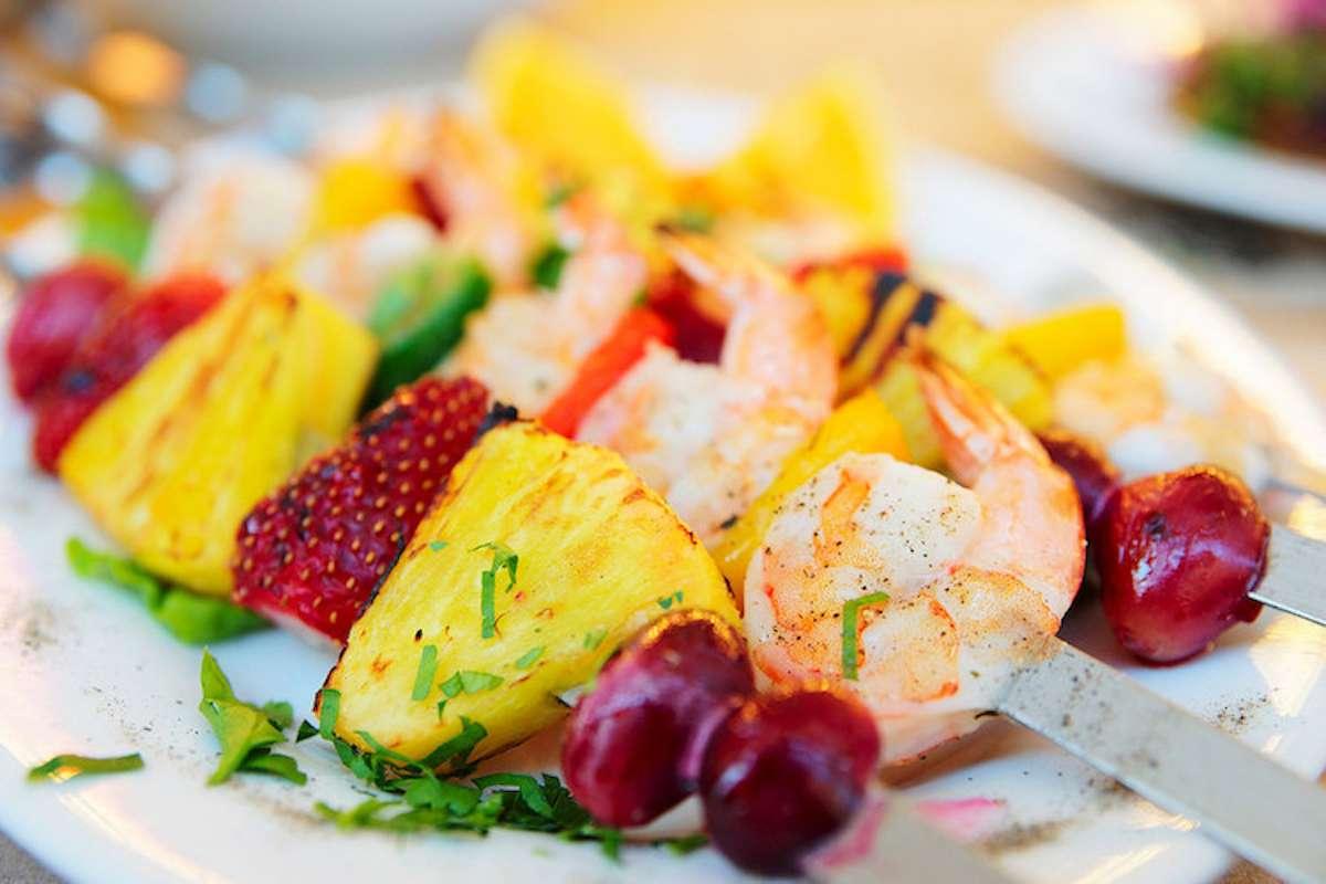 Recetas bajas en calorías para las comidas y cenas navideñas 4