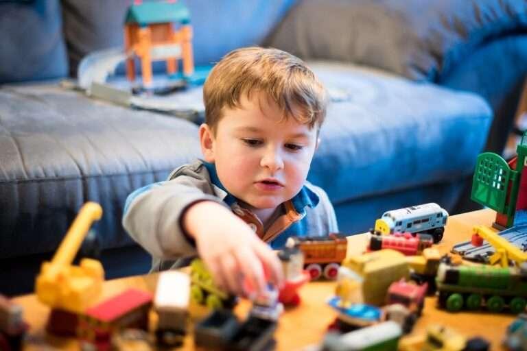 Reparar juguetes: la solución perfecta tras la Navidad
