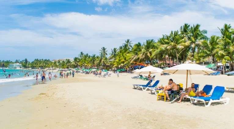 Principales destinos extranjeros donde los españoles pasarán las próximas Navidades 1