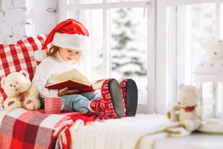 Cuentos de Navidad para los más pequeños de la casa