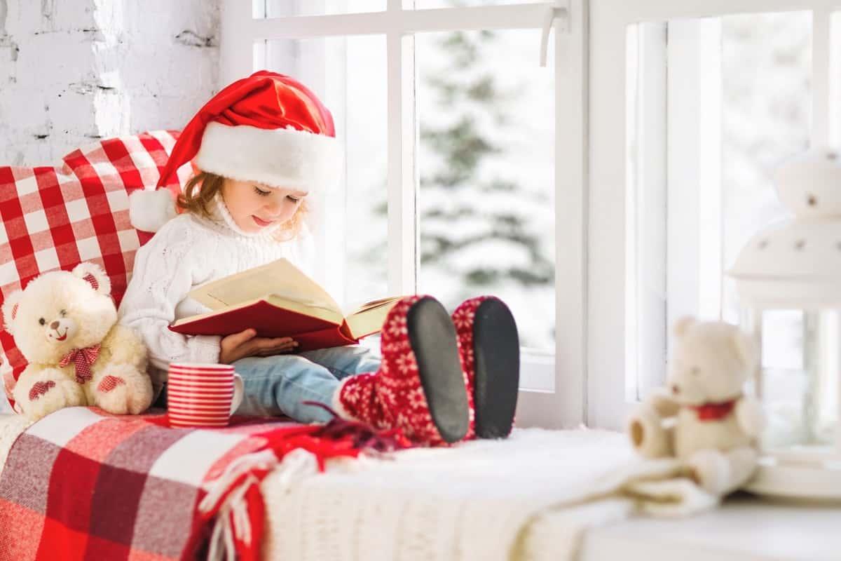 Cuentos de Navidad para los más pequeños de la casa 1