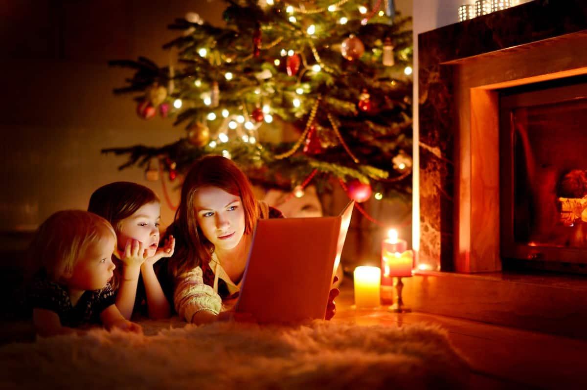 Cuentos de Navidad para los más pequeños de la casa 2