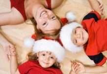 disfrutar de unas Navidades seguras