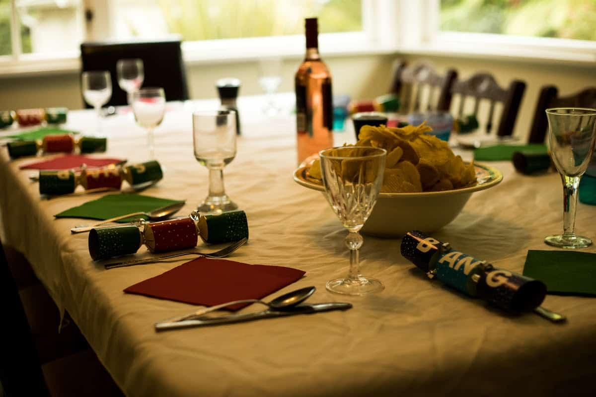 Evita los excesos en las comidas de estas Navidades 3