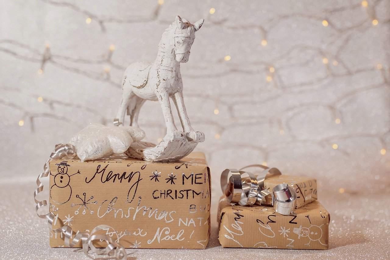 Frases para desear una feliz Navidad a las personas que quieres 1