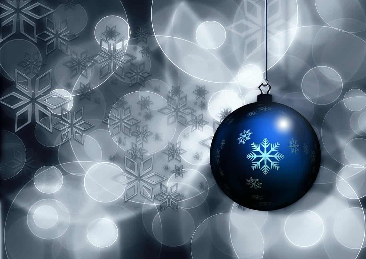 Frases para desear una feliz Navidad a las personas que quieres 2