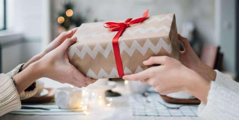 Ideas para regalar en el amigo invisible