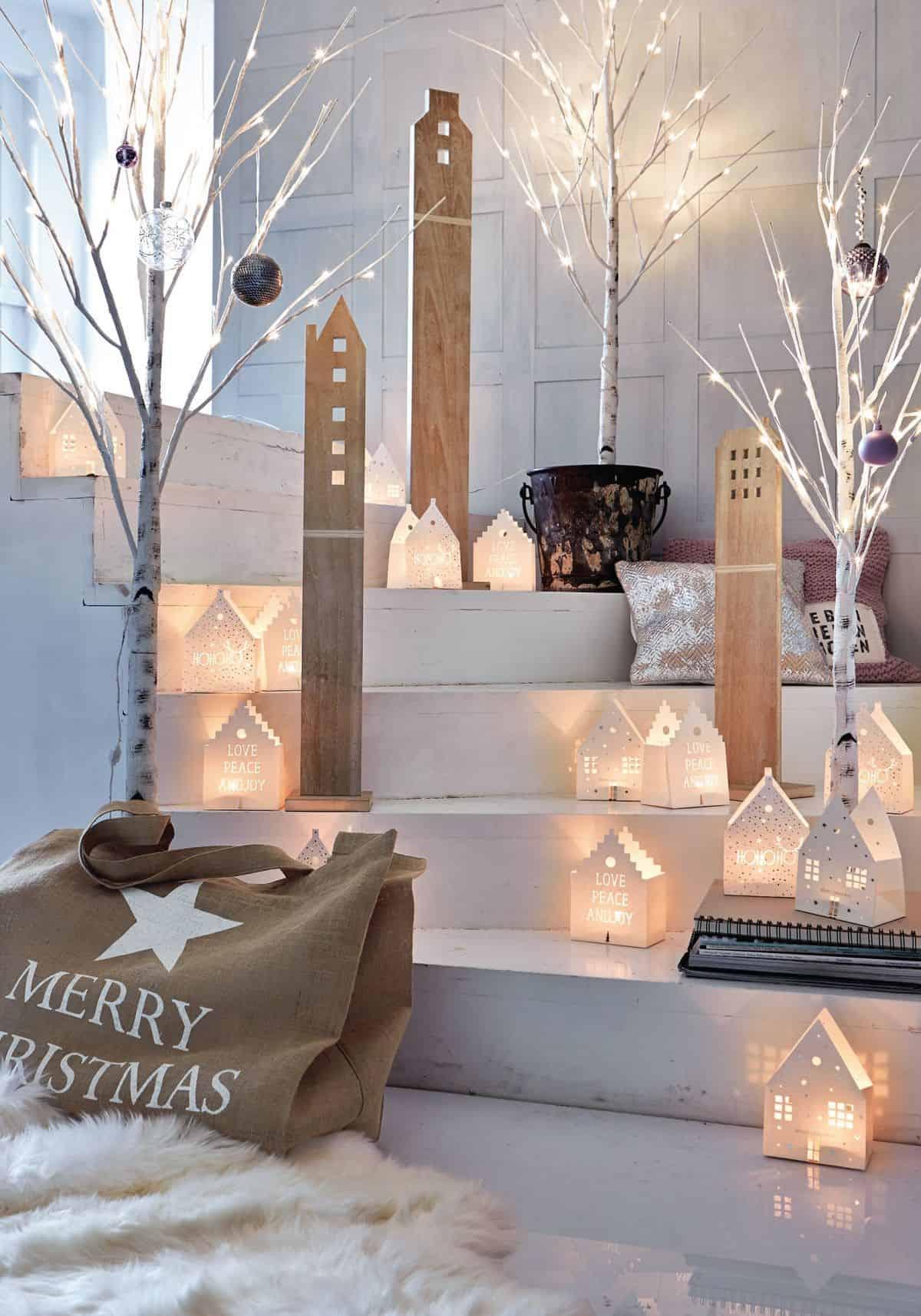 Ideas para una decoración navideña ecológica y sostenible 7