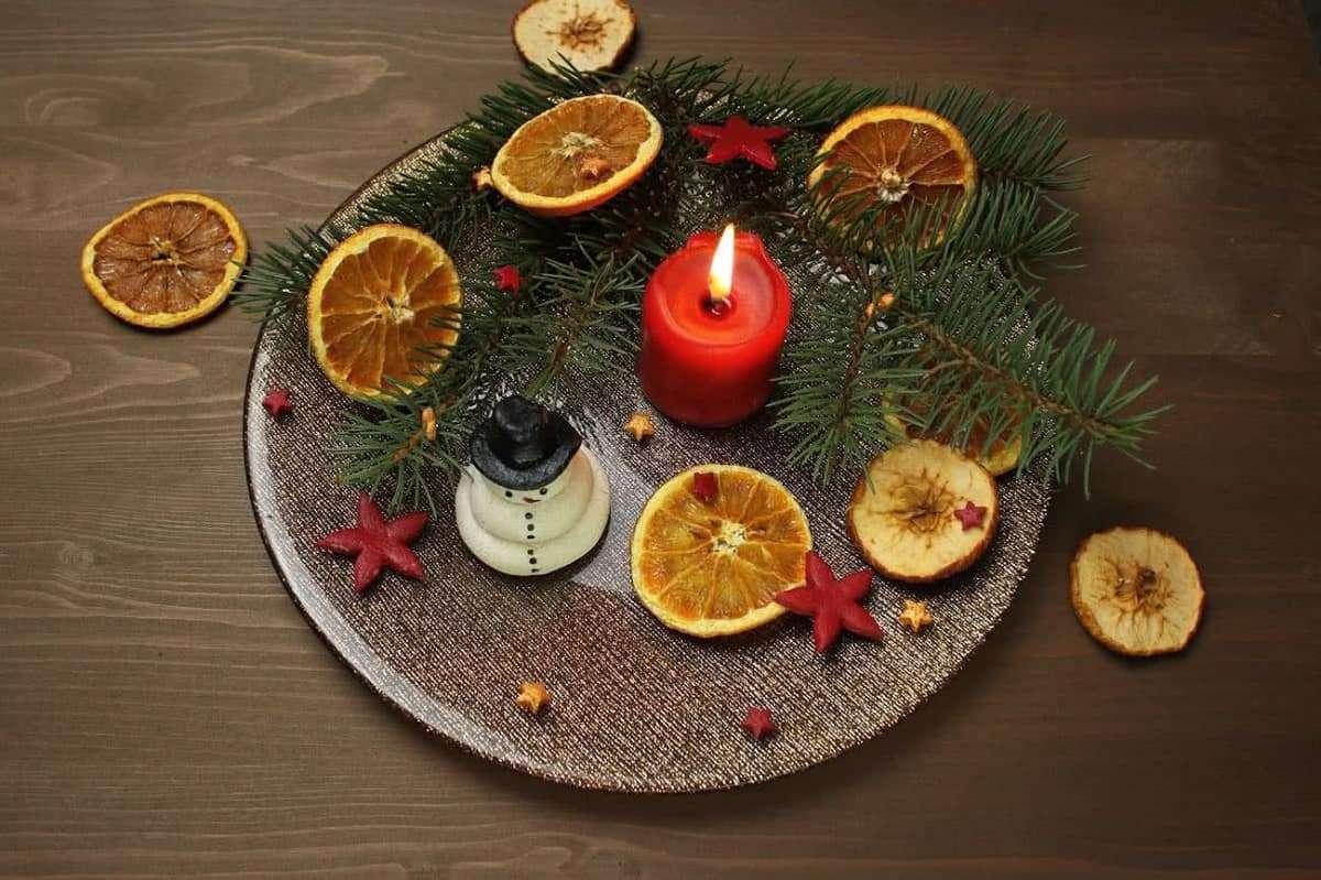 Ideas para una decoración navideña ecológica y sostenible 2