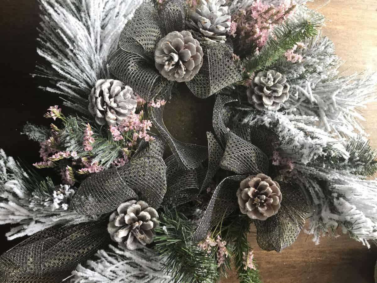 Ideas para una decoración navideña ecológica y sostenible 4