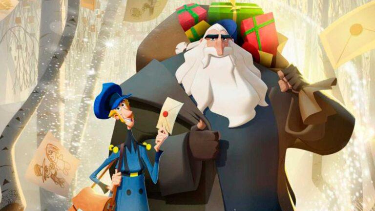 Netflix: Películas navideñas que no te deberías perder