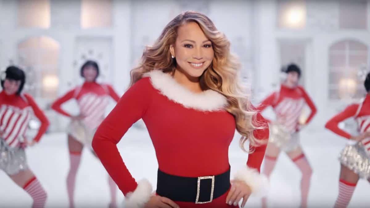 Las 5 canciones de Navidad más escuchadas en el mundo 1