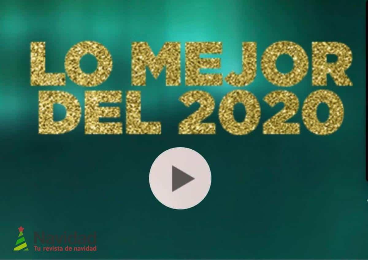 El vídeo con lo mejor del año 2020 que querrás compartir con todo el mundo 3