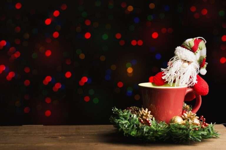 Formas de hablar con Papá Noel y los Reyes Magos