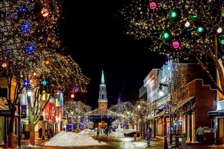 Las tradiciones navideñas más populares en todo el mundo