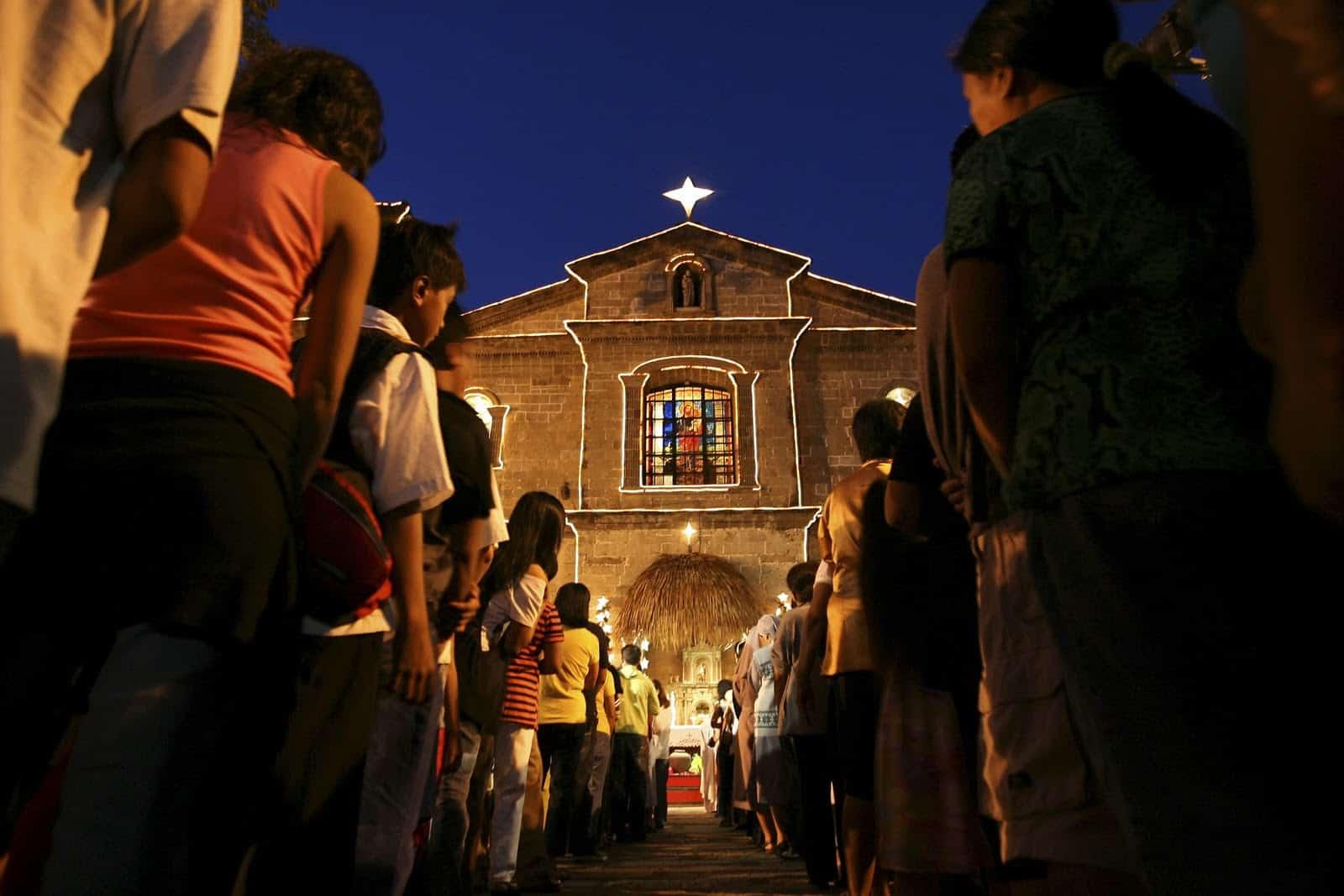 Las tradiciones navideñas más populares en todo el mundo 7