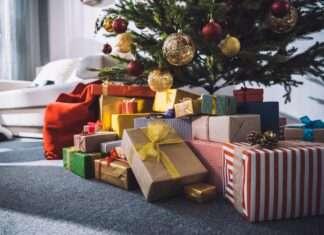 Navidad 2019: decoración, manualidades, felicitaciones navideñas y más OLD 5