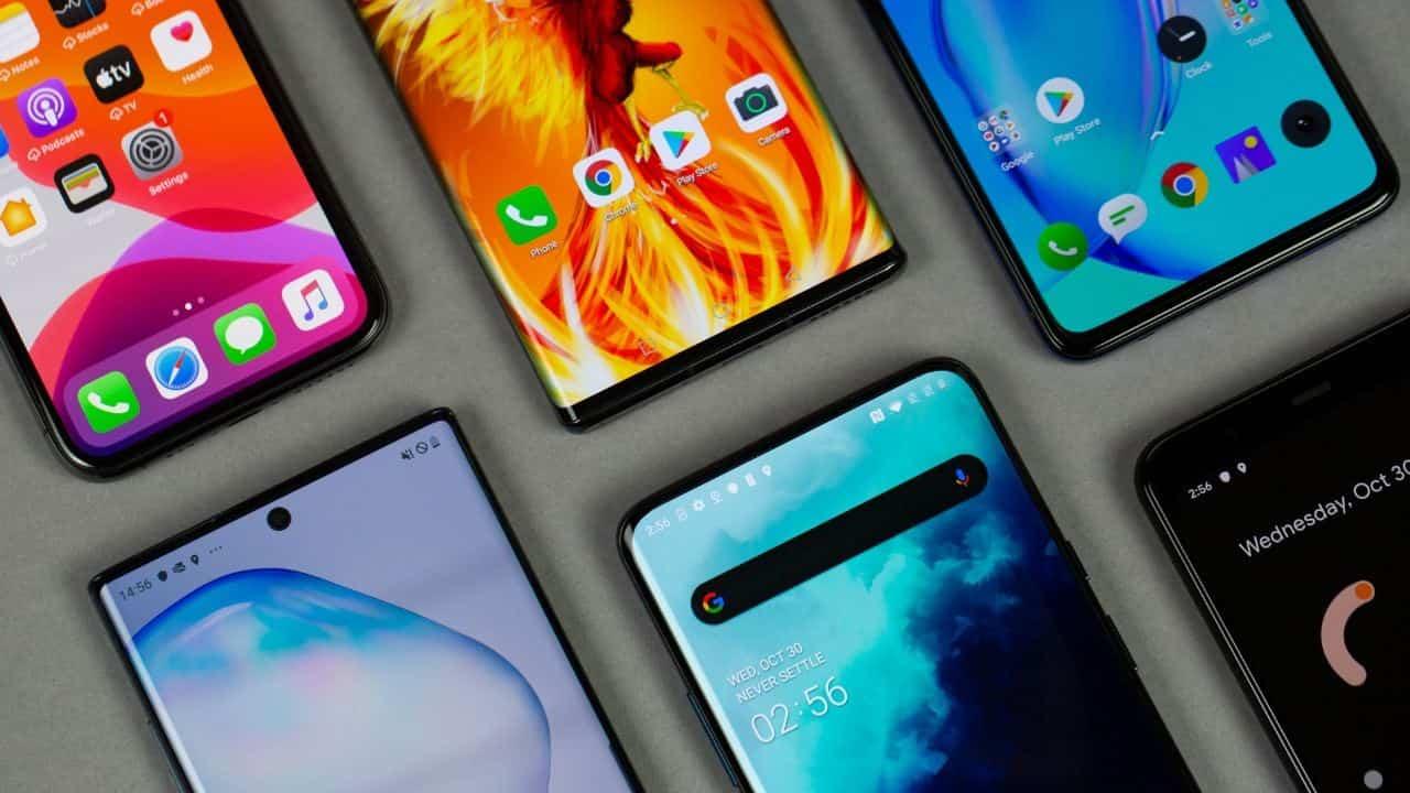5 mejores Smartphones para Forex y Trading de acciones 13