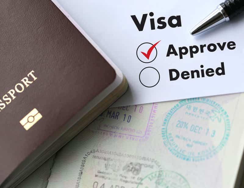Consigue tu permiso ESTA y viaja a Estados Unidos para disfrutar de una blanca Navidad diferente 2