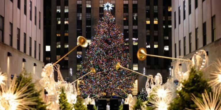 Consigue tu permiso ESTA y viaja a Estados Unidos para disfrutar de una blanca Navidad diferente